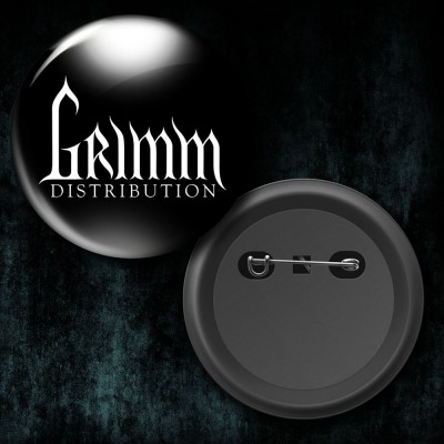 002GDM: Badge - GrimmDistribution (Big)