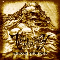 SODP002: Zarach 'Baal' Tharagh - Choose Your God [demo] (2013)