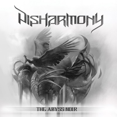 003GD: Disharmony - The Abyss Noir (2017)