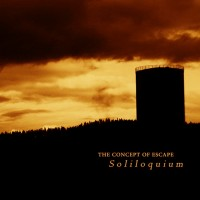 SODP003: Soliloquium - The Concept Of Escape [ep] (2013)