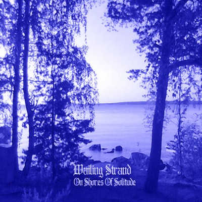 SODP004: Wailing Strand - On Shores Of Solitude [ep] (2013)