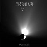 SAT006 / DDS&HHP003: Nebula VII - False Light [ep] (2012)