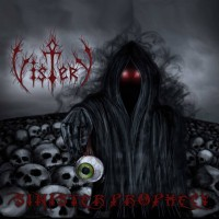 SAT007: Vistery - Sinister Prophecy (2012)