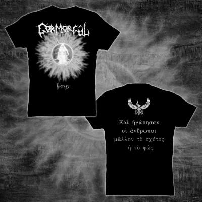 009SAT: T-Shirt - Gor Morgul