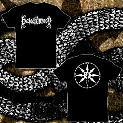 010SAT: T-Shirt - Hatecrowned