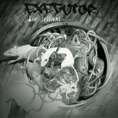 SAT011: Exegutor - Dive Sessions [ep] (2012)