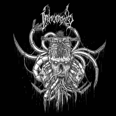 SAT012: Inhumanity - Torture Of Consciousness [ep] (2012)