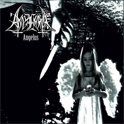 SAT014: Амезарак - Angelus (2012)