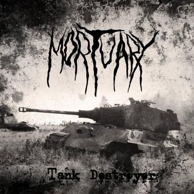 SAT015: Mortuary - Tank Destroyer [demo] (2012)