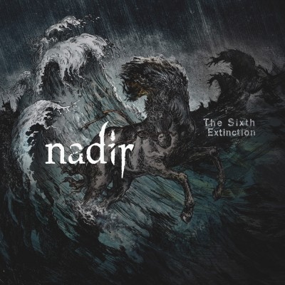 018GD / NGC010: Nadir - The Sixth Extinction (2017)