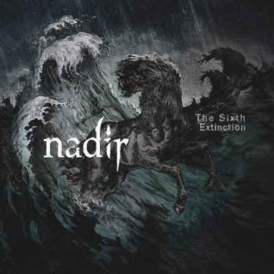 018GD / NGC010: Nadir - The Sixth Extinction (2017)