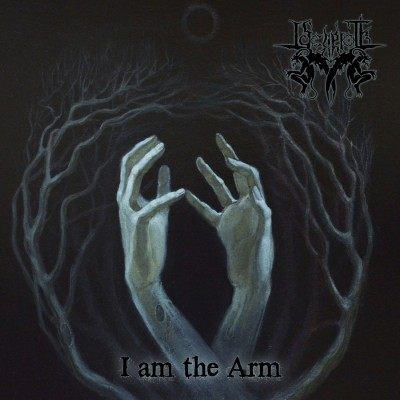 SODP018 / VP 032: Iscarioth - I Am The Arm (2015)