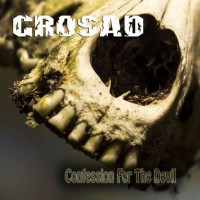 SAT026: Grosad - Confession For The Devil [ep] (2012)
