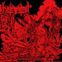 SODP026 / URR13: Hatevomit - Necrovomit [ep] (2015)