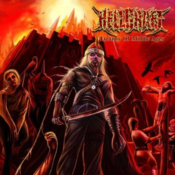 Hellcraft