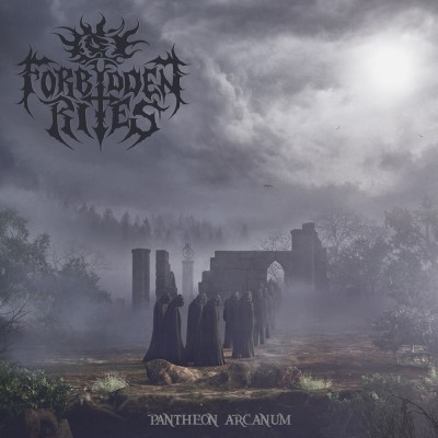 030GD: Forbidden Rites - Pantheon Arcanum (2018)