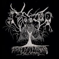 SODP032 / CAP-XX: Chaoswolf - Templo De Palabras Muertas (2015)
