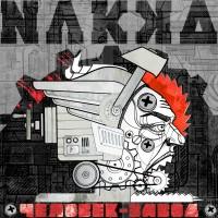 SAT033: Nakka - Человек-Завод (2013)