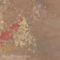 SAT034 / DDS&HHP005: I Am Esper - Nox Obscurum (2013)