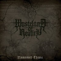 SAT038: Wasteland Of Reality - Unnamed Chaos [ep] (2013)