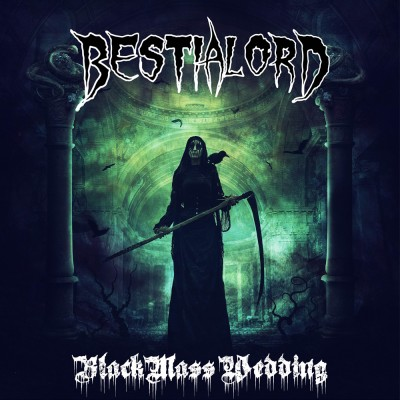 039GD: Bestialord - Black Mass Wedding (2019)