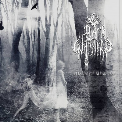 SODP039 / PT 051 / OUT-15-004: Black Whispers - Shades Of Bleakness (2015)