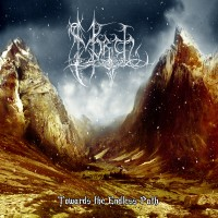SODP040 / AR038: Morth - Towards The Endless Path (2015)