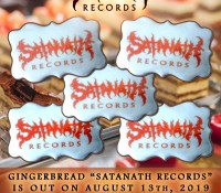 Gingerbread - Satanath Records