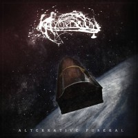 SAT045: Cryostasium - Alternative Funeral (2013)