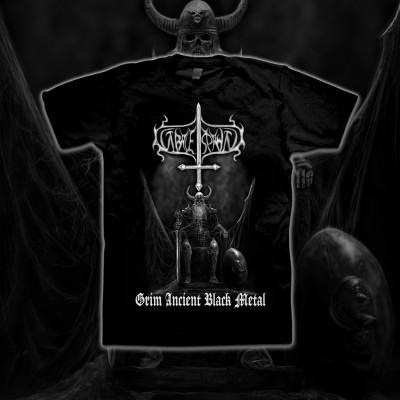 045SAT: T-Shirt - Gravespawn