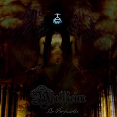 SAT053: Wulfheim - De Profundis [re-release] (2013)