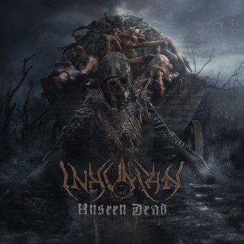 Inhuman - Unseen Dead
