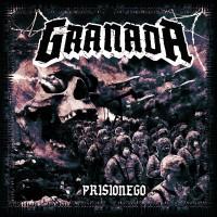 SODP055 / NP-005-16: Granada - PrisionEgo (2016)