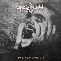 SAT065: Abigorum - My Haemophilia [single] (2013)