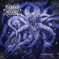 SAT068 / RTM049 / DEP028 / SN003: Dig Me No Grave - Cosmic Cult (2014)