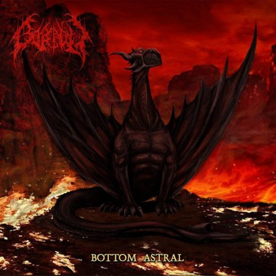 SAT075: Burtul - Bottom Astral (2014)
