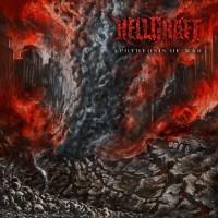 SODP088 / MHP 17-215 / MURDHER 018: Hellcraft - Apotheosis Of War (2017)