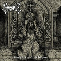 SAT095 / HXNRCH053 / SNR CD-009 / DEP042: Ragnell - Consumed By The Eternal Darkness (2014)