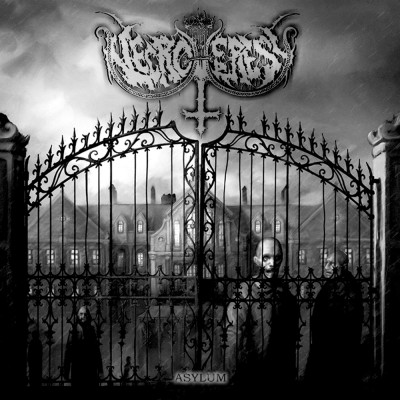 SODP095 / WOD 035 / DNR 039: Necroheresy - Asylum (2017)