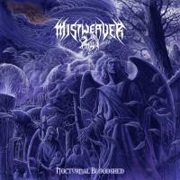 SAT096 / MHP 14-135 / EM 002: Mistweaver - Nocturnal Bloodshed (2014)