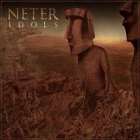 SAT105 / METALLIC 056 / BPR054: Neter - Idols (2015)