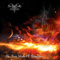 SAT108 / HWP035CD / NYAR 037: Serpentine Creation - The Fiery Winds Of Armageddon (2015)
