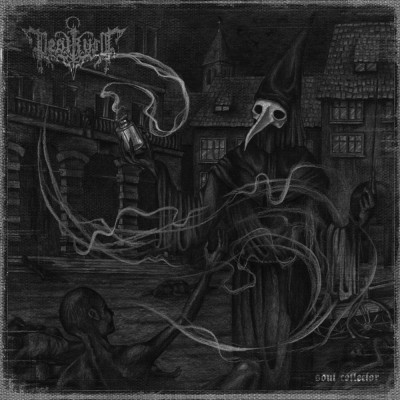 SAT110 / NT-CD 10: Pestkult - Soul Collector (2015)