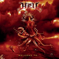 SAT112 / MSP016 / DR 016 CD: The Hell - Welcome To... (2015)