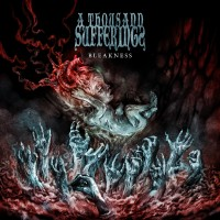 SODP115: A Thousand Sufferings - Bleakness (2018)