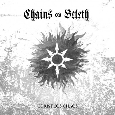 SAT116 / MSP014: Chains Ov Beleth - Christeos Chaos (2015)