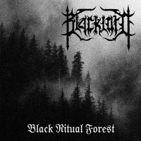 SAT121 / TR046 / RR08: Black Lord - Black Ritual Forest (2015)