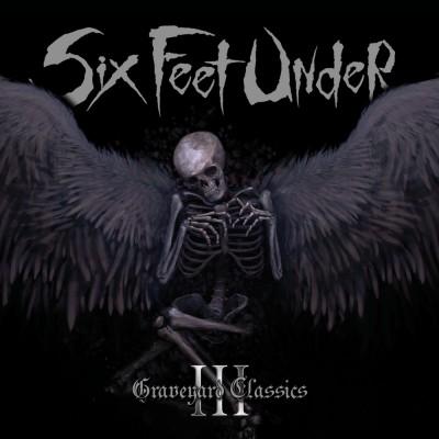 SODP125 / KTTR CD 159: Six Feet Under - Graveyard Classics III [re-release] (2020)
