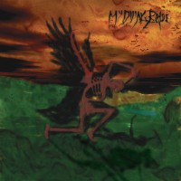 SODP132 / KTTR CD 168: My Dying Bride - The Dreadful Hours [re-release] (2020)