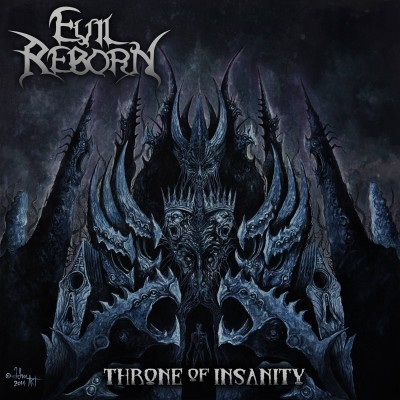 SAT148 / ER003: Evil Reborn - Throne Of Insanity (2016)
